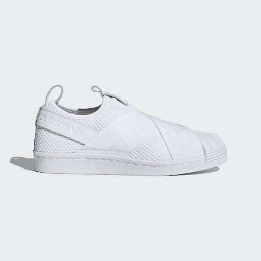adidas Originals Superstar Slip-On Schuh Sneaker