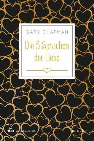 Gebundenes Buch »Die 5 Sprachen der Liebe«