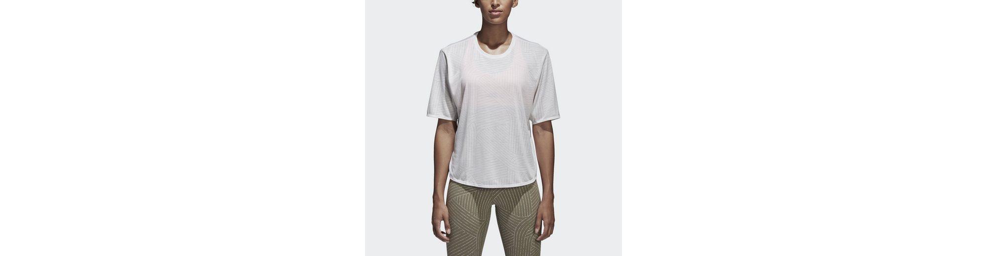 adidas Performance Sporttop FreeLift Climalite Aeroknit T-Shirt Online-Suche Zu Verkaufen Billig Verkauf Bester Platz jQyg1Q