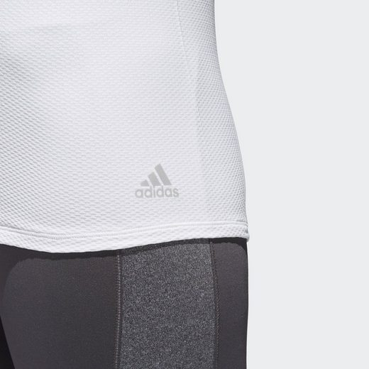 adidas Performance Sporttop Climalite T-Shirt