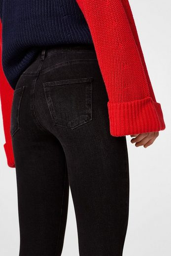 ESPRIT Shaping-Jeans mit 4-way-Stretch