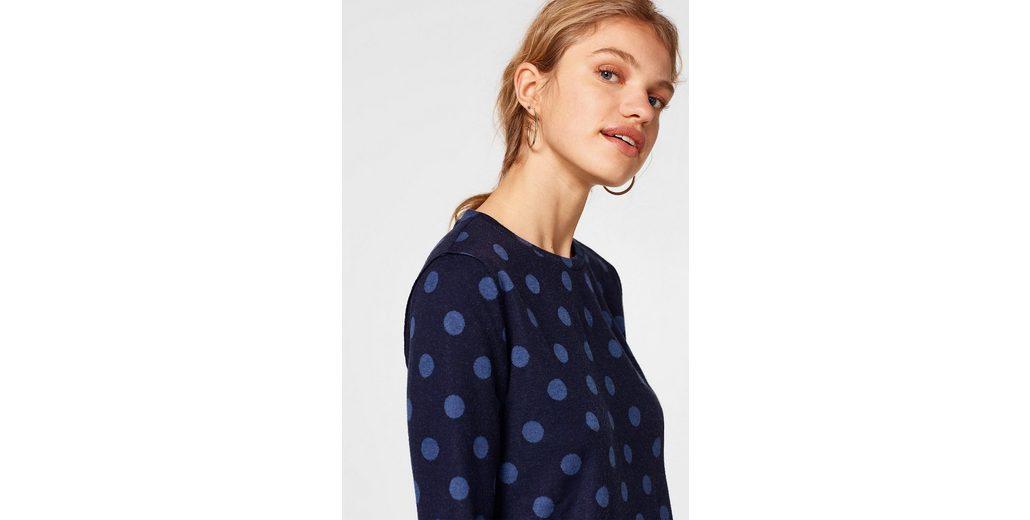 EDC Sweatshirt Hemd BY BY Layer ESPRIT Details mit ESPRIT Layer EDC rfSgrq