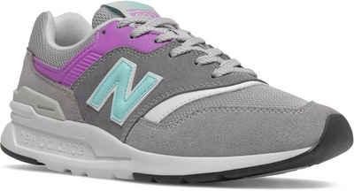 """New Balance »CW997 """"Vintage Pack""""« Sneaker mit kontrastfarbenen Einsätzen"""