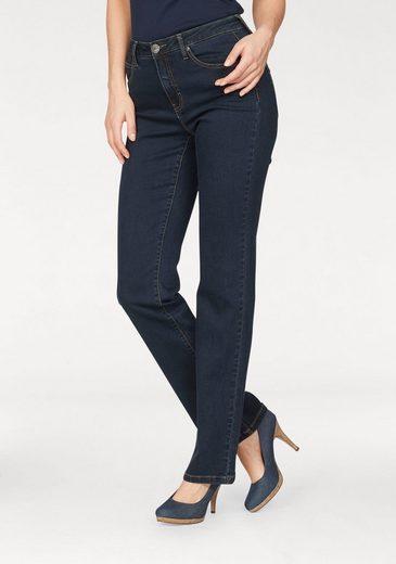 Arizona Gerade Jeans »Shaping« High Waist