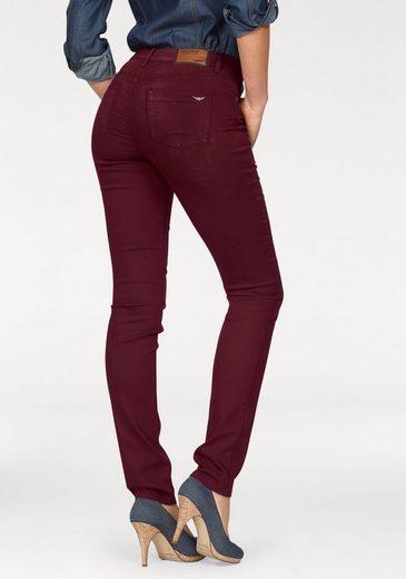 Bordeaux Arizona Slim fit jeans High Waist L5RjA34qc