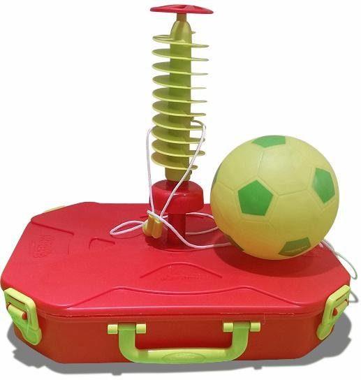 Beluga Outdoor Spielzeug, »Swingball First Soccer«