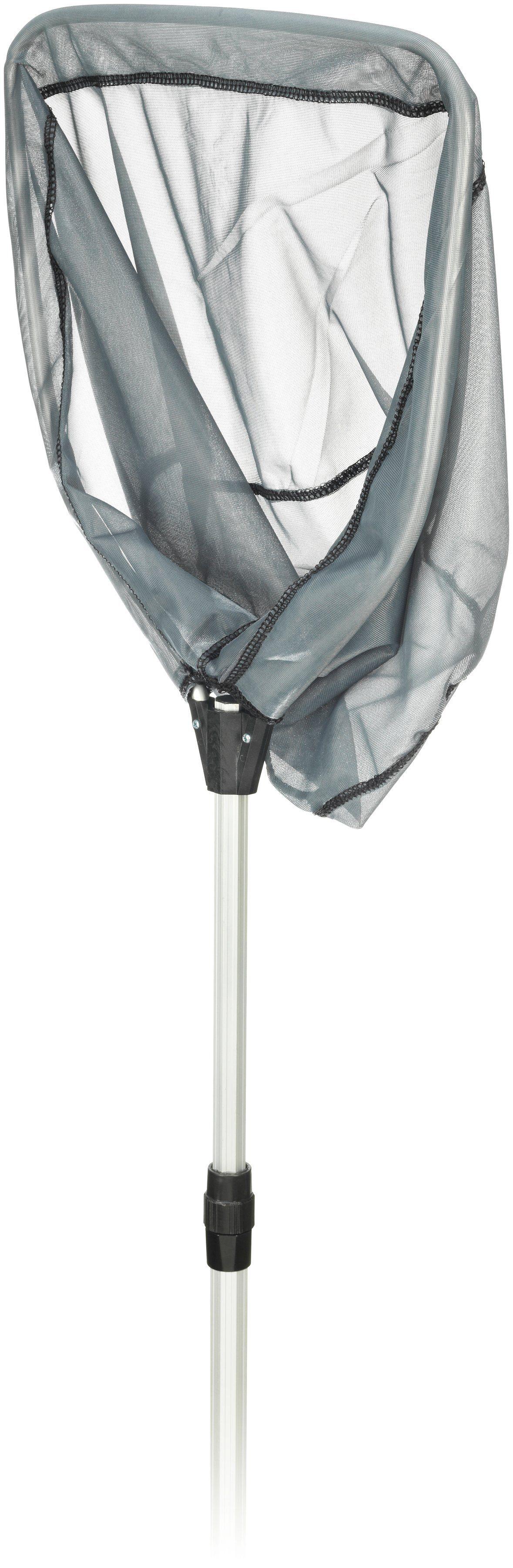 TETRA Teichkescher »Net Algae«, Aluminiumstiel bis 203 cm ausziehbar
