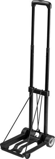 MEISTER Sackkarre »Mini«, bis 45 kg., klappbar
