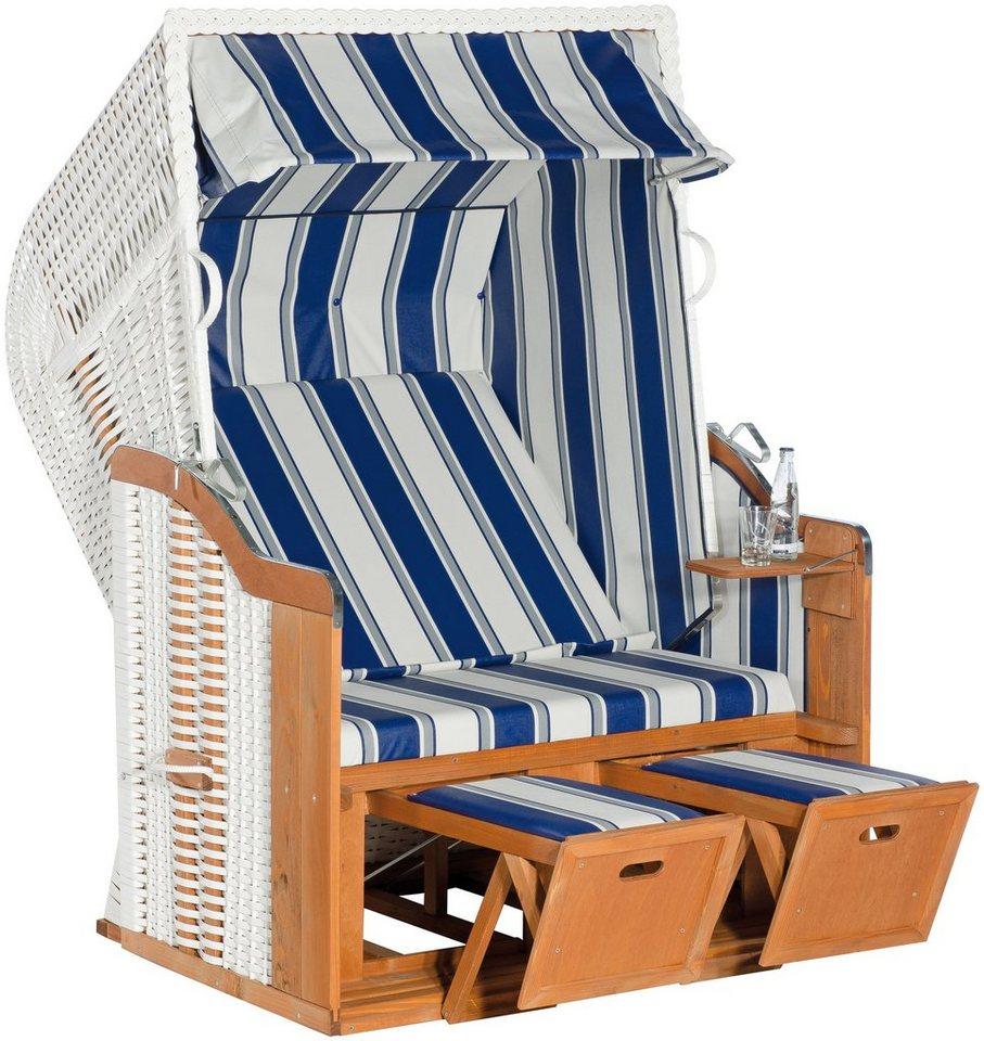 Sunny Smart Strandkorb : sunny smart strandkorb rustikal 250 basic 630 bxtxh 125x90x160 cm wei online kaufen otto ~ Watch28wear.com Haus und Dekorationen