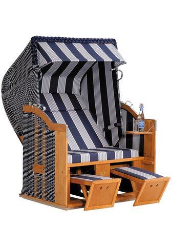 SONNEN PARTNER Paplūdimio baldai »Classic 118« BxTxH:...