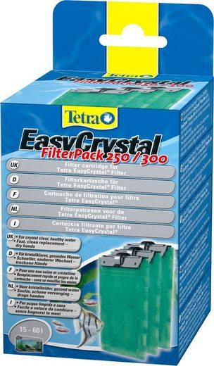 TETRA Ersatzfilterkartusche »EasyCrystal®«, 2x3 Filter ohne Kohle