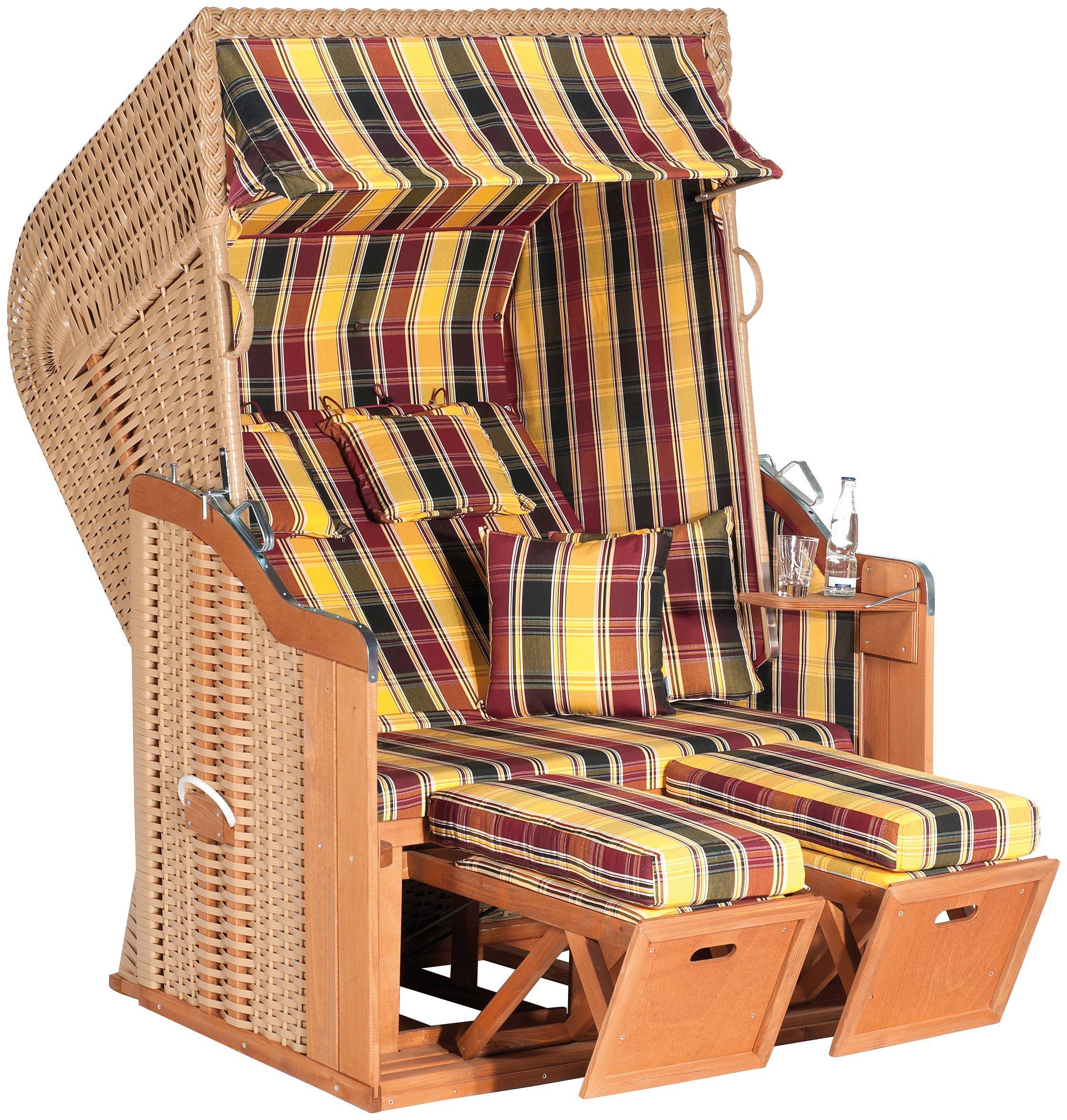 strandkorb kissengarnitur preisvergleich die besten angebote online kaufen. Black Bedroom Furniture Sets. Home Design Ideas