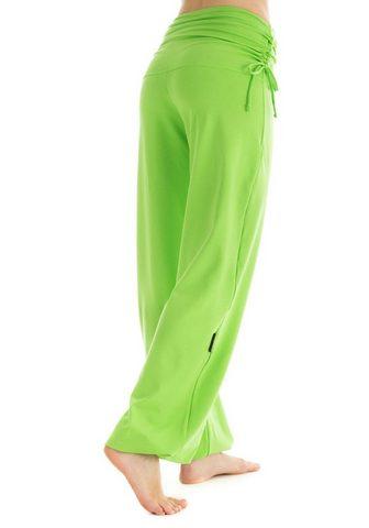 WINSHAPE Спортивные брюки »WH1«