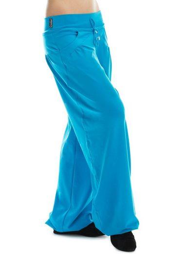 Winshape Sporthose WTE3, Dance-Style