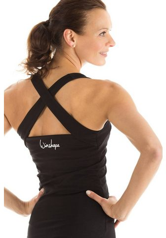 WINSHAPE Sportiniai marškinėliai be rankovių »W...