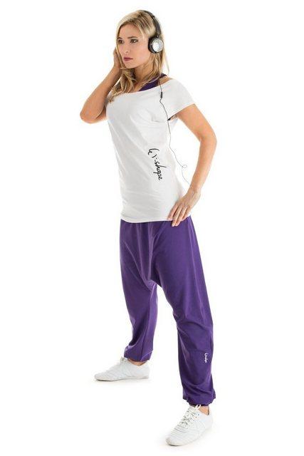 Winshape Oversize-Shirt »WTR12« Dance-Style | Bekleidung > Shirts > Oversize-Shirts | Winshape