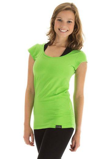 Winshape T-Shirt WTR4, kurzarm