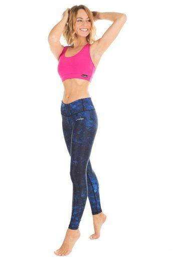 Winshape Leggings AEL102, mit Anti-Rutsch-Effekt