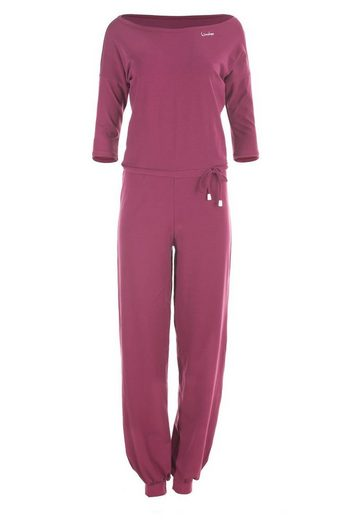 Winshape Jumpsuit »WJS2« ¾-Arm