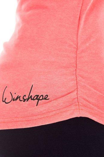Winshape 3/4-bras-chemise Ws4