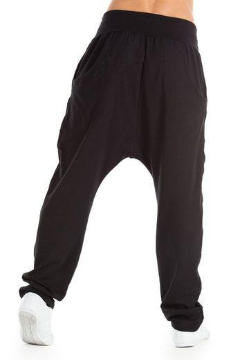 Winshape Haremshose UNISEX 4Pocket Pants WH13