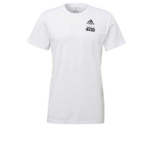 adidas Performance Sporttop Star Wars R2-D2 T-Shirt