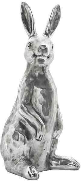 Deko-Figur, »Silberhase«