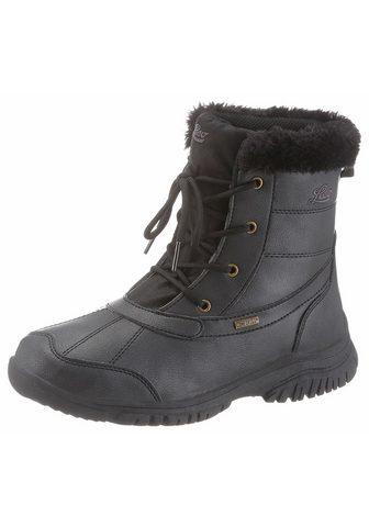 LICO Žieminiai batai »MORENA«