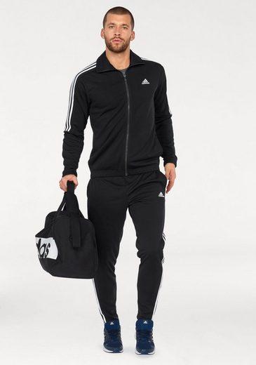 adidas Performance Trainingsanzug »TIRO TRACKSIUT« (Set, 2-tlg)
