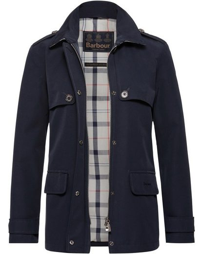 Barbour Funktionsjacke Glenrothes