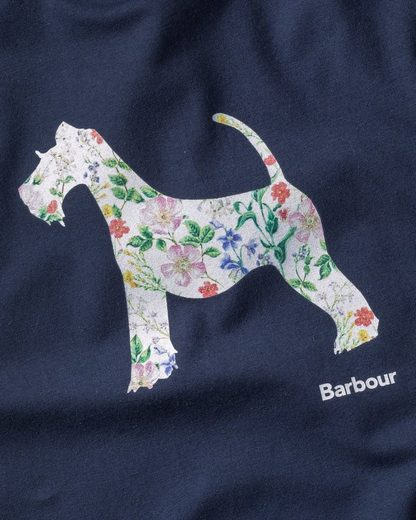 Barbour T-Shirt Otterburn
