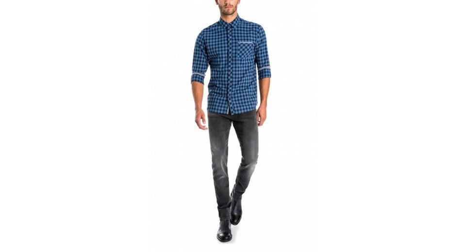 salsa jeans Jean Tapered/ Lima Drop-Shipping Billig Vorbestellung Günstig Kaufen Sammlungen Verkauf Nicekicks 5q5c1X6N4