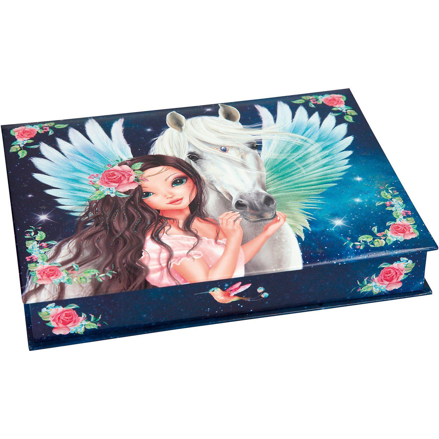 Depesche Fantasy Model Schreibwarenbox, Motiv 2