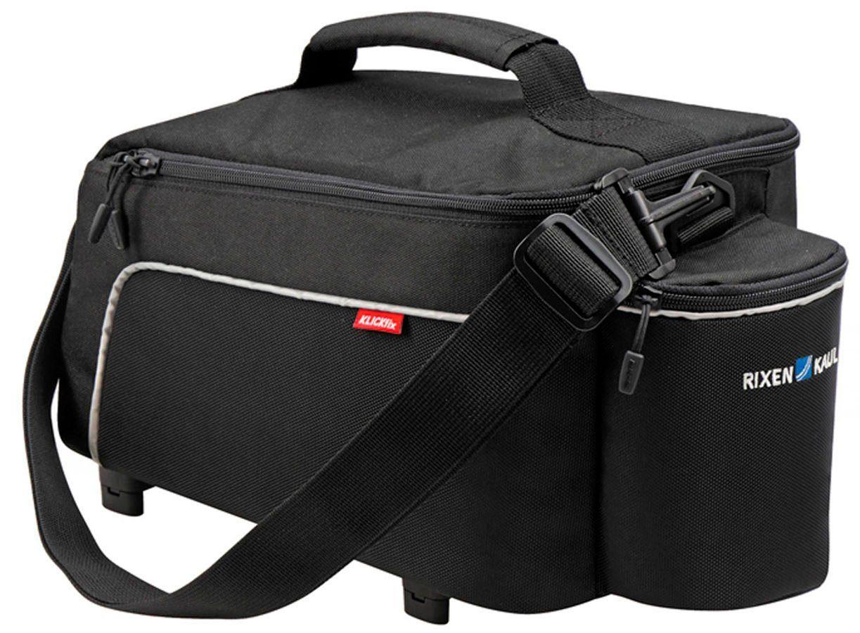 KlickFix Gepäckträgertasche »Rackpack Light Gepäckträgertasche für Racktime«