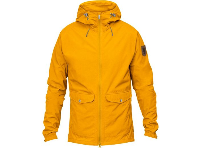 FJÄLLRÄVEN Outdoorjacke Greenland Wind Jacket Men Billigpreisnachlass Authentisch Authentischer Online-Verkauf Spielraum 2018 Neueste Billig Verkauf Sehr Billig Wie Viel XfvRLZkhD7