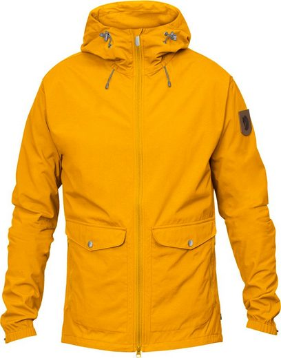 FJÄLLRÄVEN Outdoorjacke Greenland Wind Jacket Men