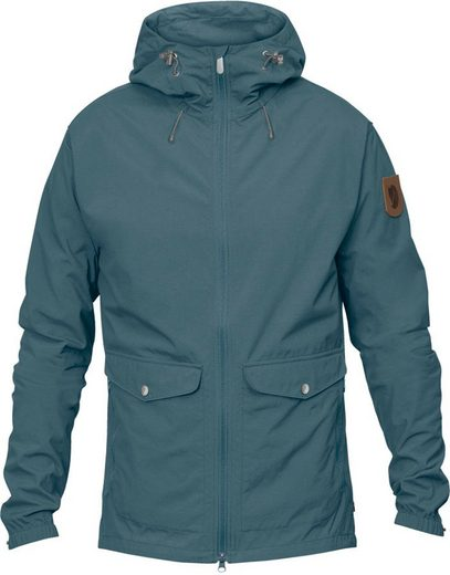 FJÄLLRÄVEN Outdoorjacke Greenland Wind Jacket Men