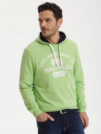Babista Sweatshirt With Hood