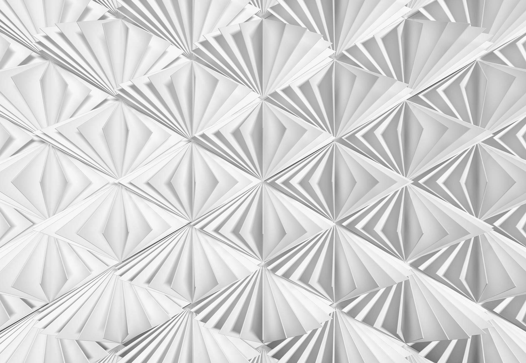 Komar Fototapete »Delta« 368/254 cm