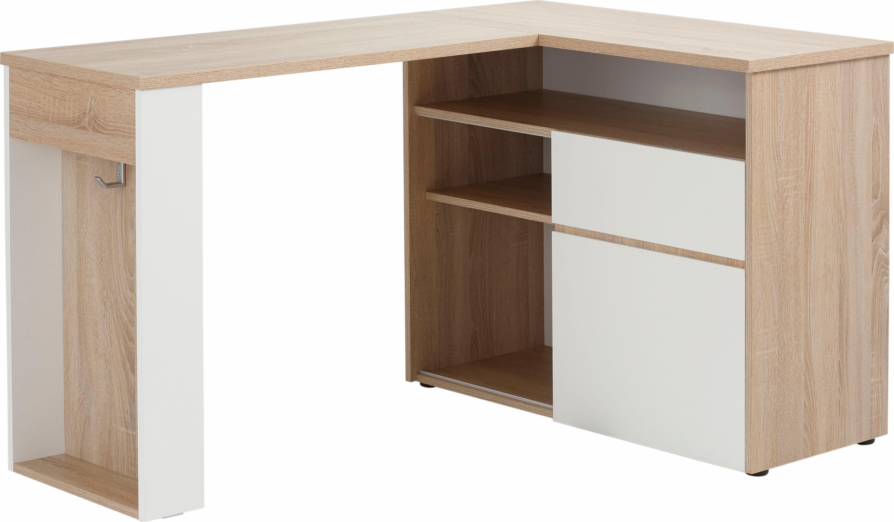 Maja Möbel Eck-Schreibtisch »4026«