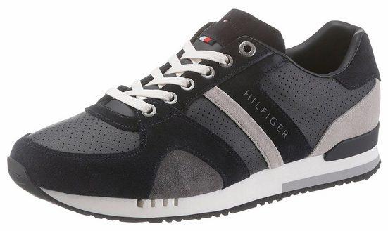 TOMMY HILFIGER »New Iconic« Sneaker in modischer Farbkombi