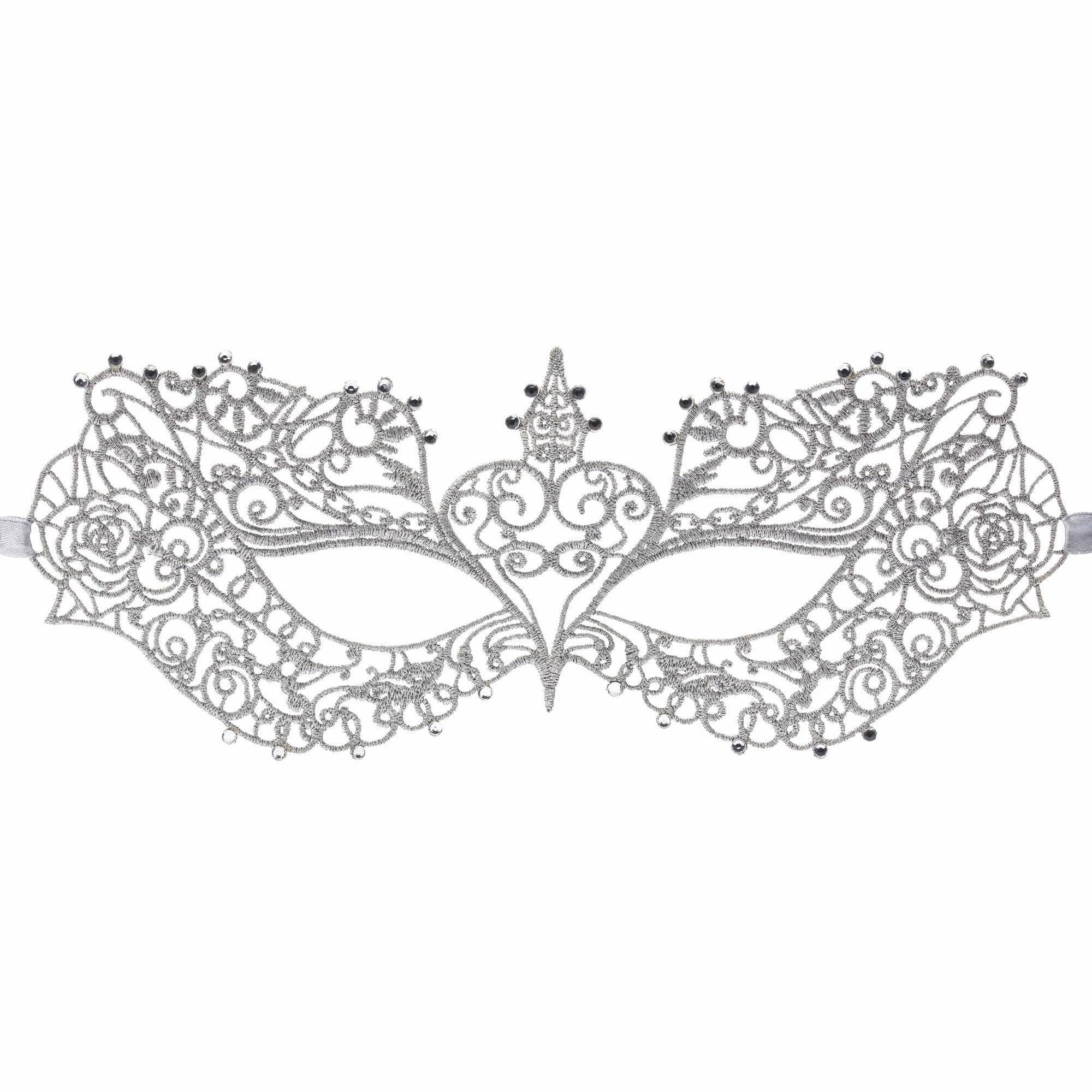 Shades of Grey Maske FSOGD Anastasia Masquerade Mas, 100% Polyester