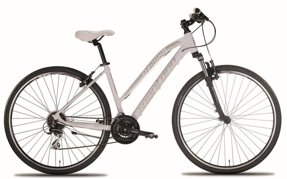 montana fahrr der crossrad 28 x cross 951 l 24 gang. Black Bedroom Furniture Sets. Home Design Ideas