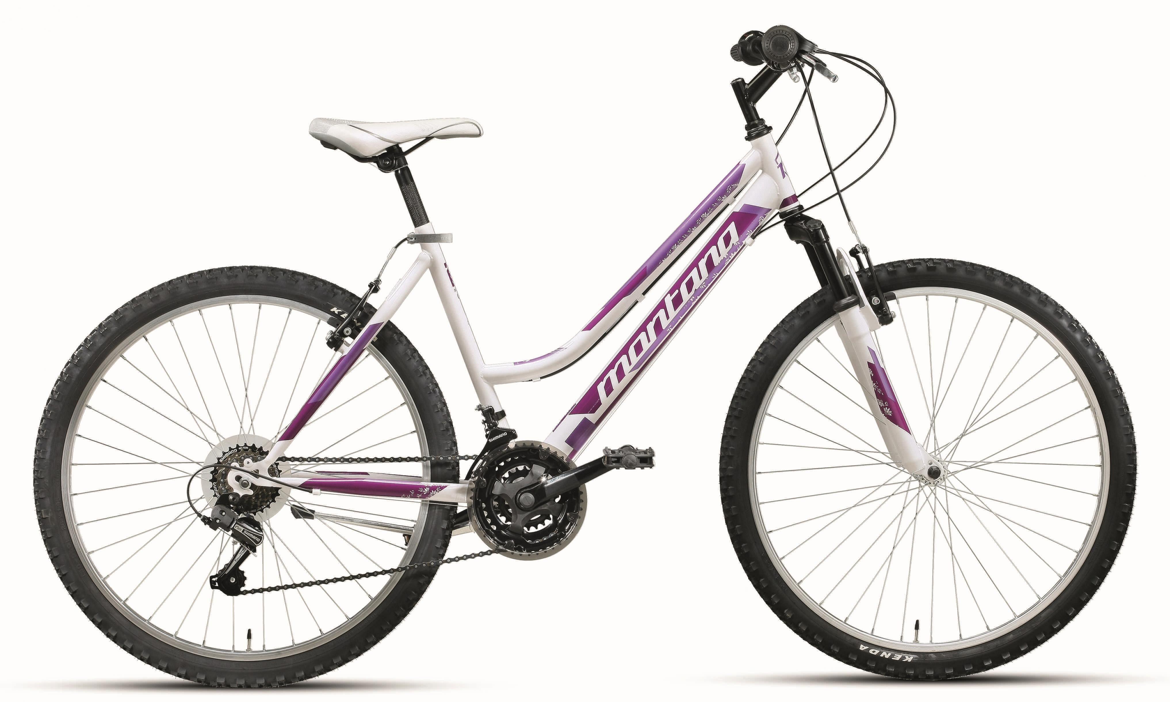 "Montana Fahrräder Mountainbike »26"" ESCAPE«, 18 Gang Shimano TY-21 Schaltwerk, Kettenschaltung"