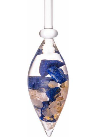 VITAJUWEL Mineralstein »Edelsteinphiole Inspirat...