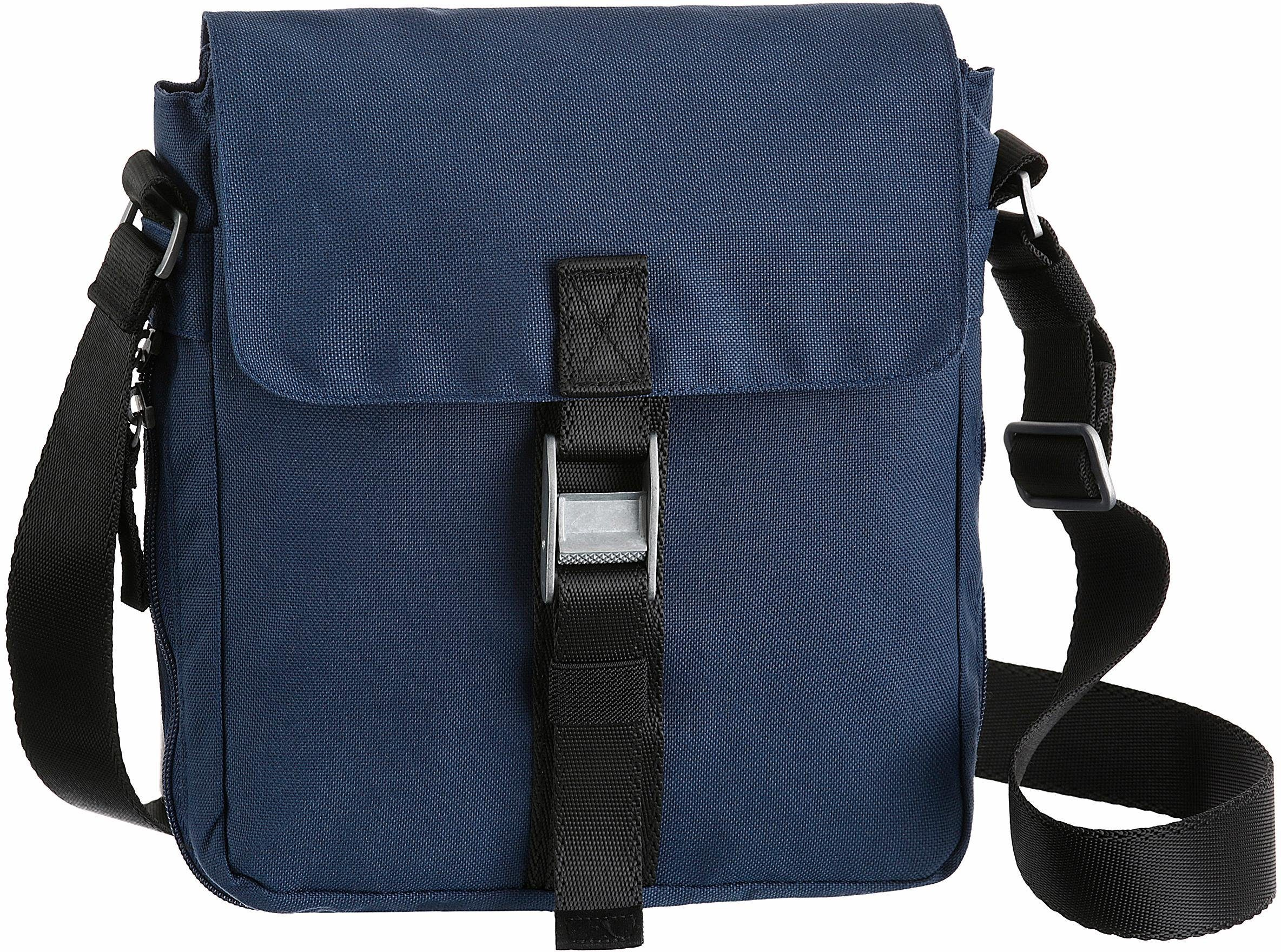 CARGO Umhängetasche mit 8-Zoll Tabletfach, »Cargo 101, blau, S«