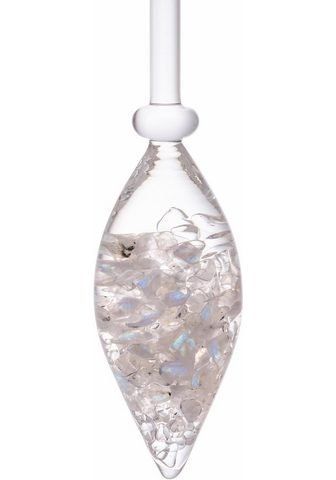 VITAJUWEL Mineralstein »Edelsteinphiole Luna«