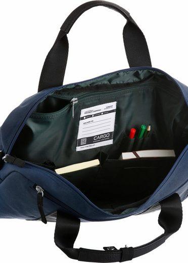 13 101 Laptopfach zoll Blau« Businesstasche »cargo Mit Cargo 7qxzE6pP