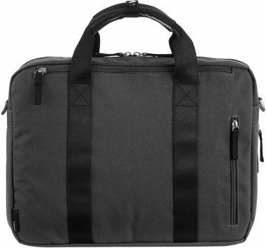»cargo 13 Fach« 302 Laptopfach Mit 1 Struktur Cargo Businesstasche Schwarz wqCIvn