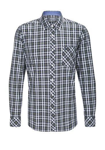 MUSTANG Hemden (langarm)